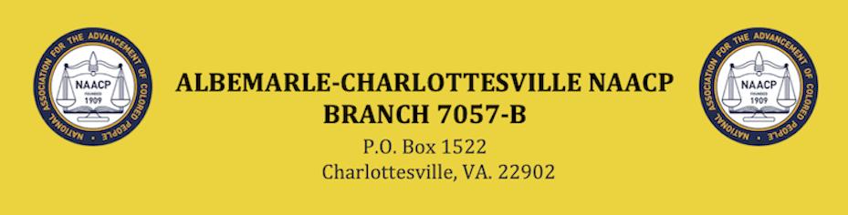 Albemarle-Charlottesville NAACP